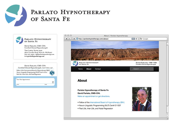 parlato hypnotherapy
