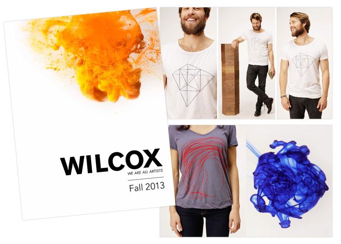 wilcox look book 2013
