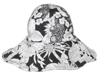 sun hat by liberty of london for target