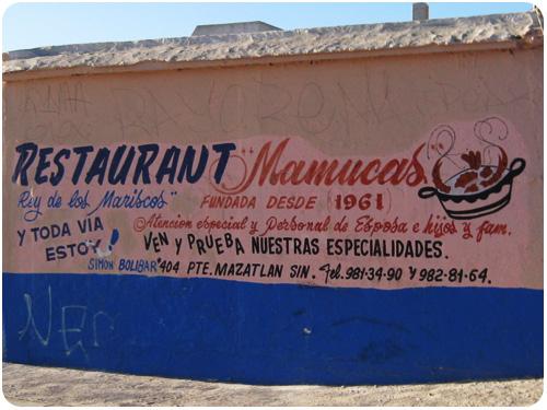 restaurant mamucas