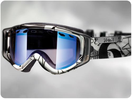 smith snow goggles by nubby twiglet