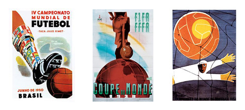 fifa world cup logos