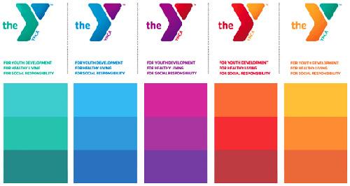 YMCA rebranding