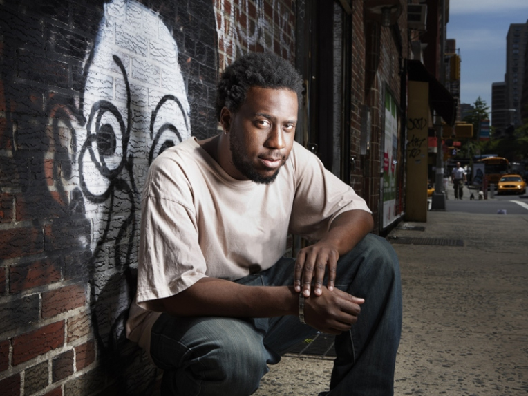 robert glasper by joey l.