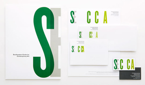 secca animated logo