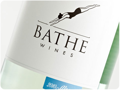 bathe wines