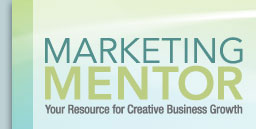 marketing mentor