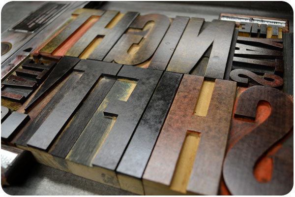night shift wood type