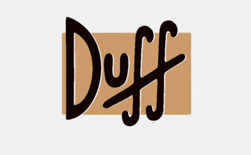 fauxgo for duff beer