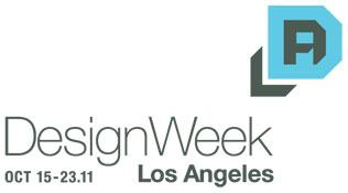 design week LA 2011