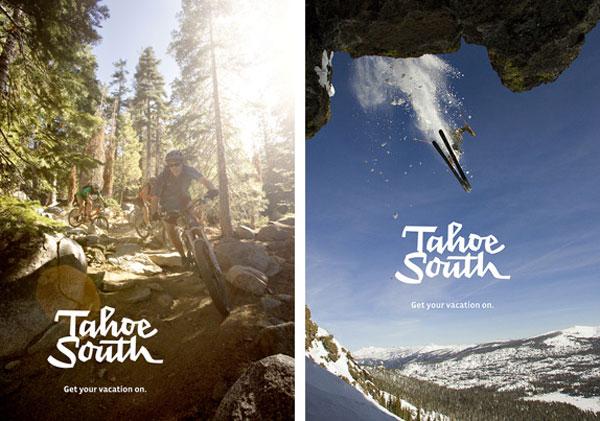 tahoe south branding