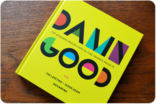 damn good by jason adam & tim lapetino