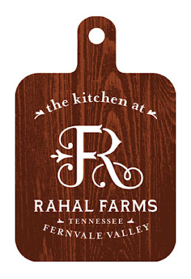 Rahal Kitchen logo