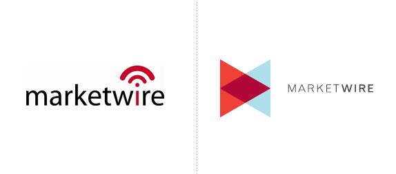 marketwire rebrand