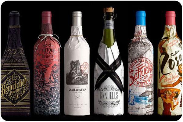 truett-hurst wine wraps