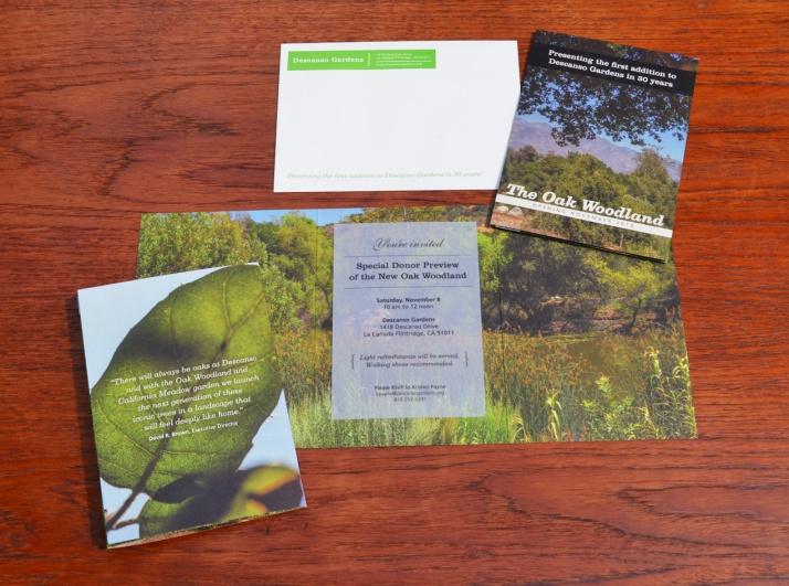 Invite Mailing Kit