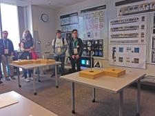 The Environmental Design Room